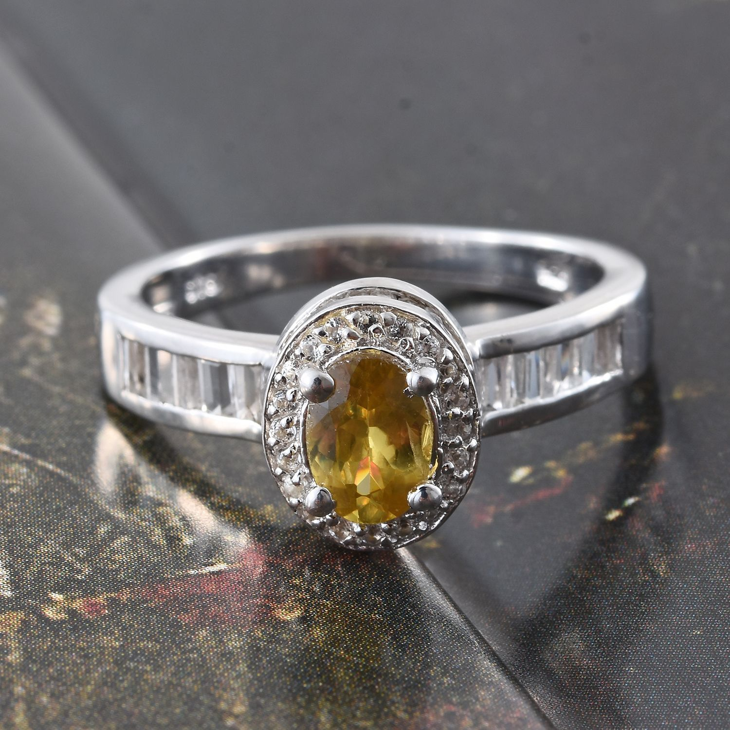 shop moldavite jewelry through a art journey faceted rings with ring topaz sphene dsc