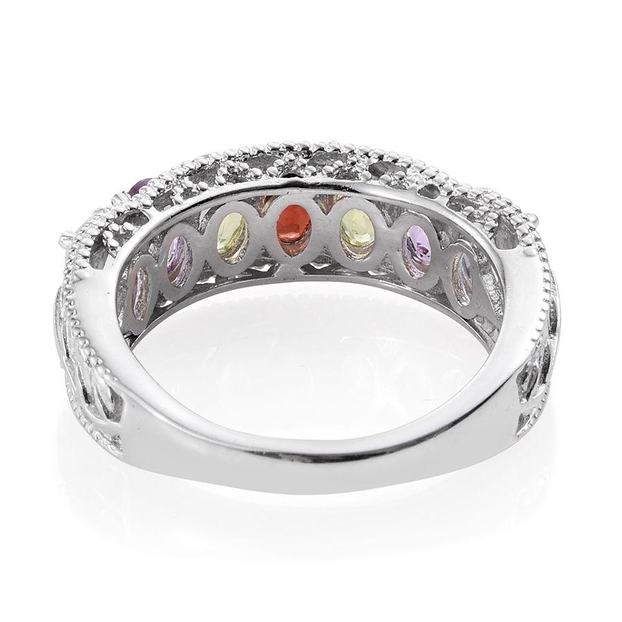 Karis Collection Rings