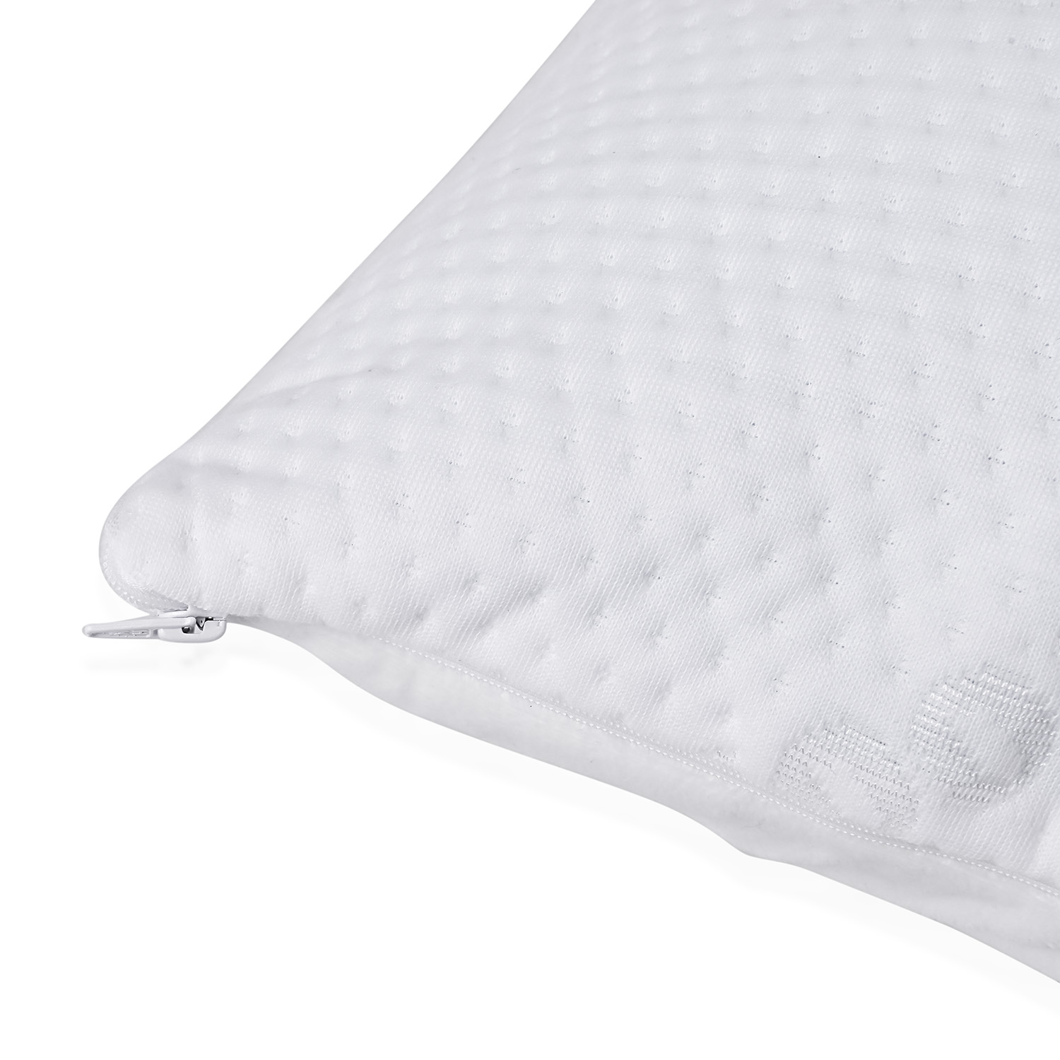 memory gel size bed p ventilated cool king pillows sleep pillow foam