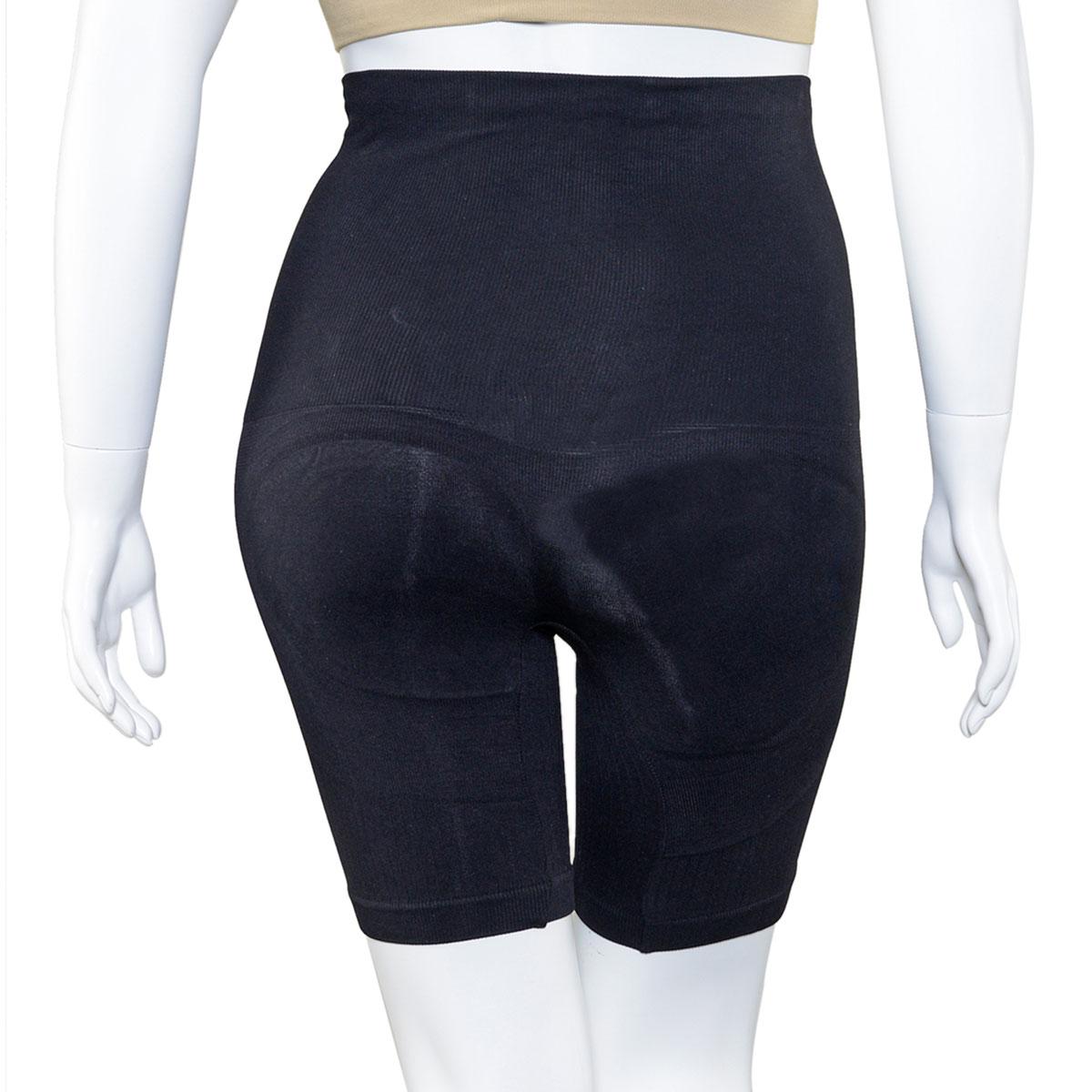 10afc744f3 SANKOM Black Slimming   Posture Shaper with Aloe Vera Fibers (XXL ...