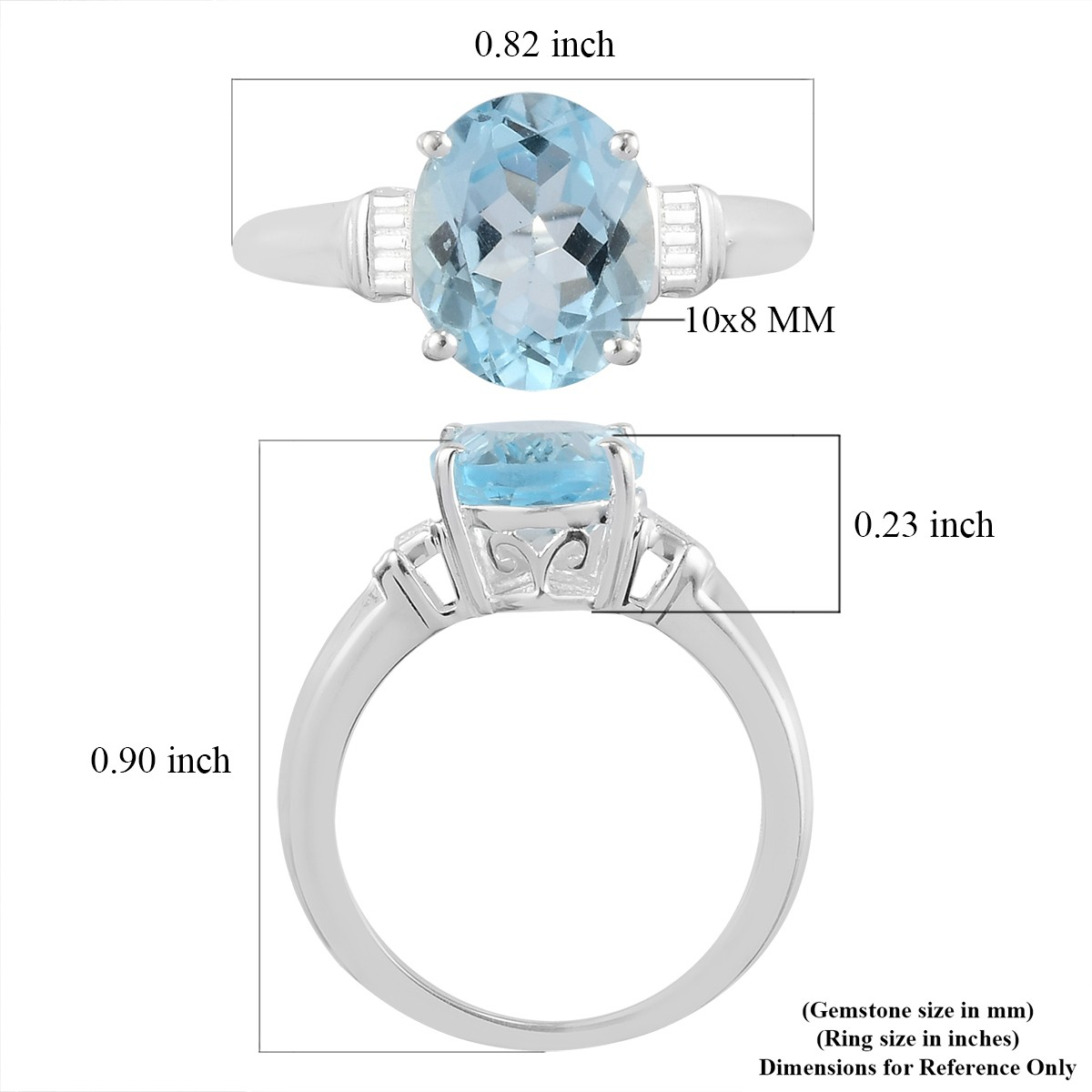 925-Sterling-Silver-Oval-Sky-Blue-Topaz-Solitaire-Promise-Ring-Jewelry thumbnail 6