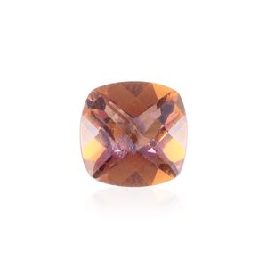 Northern Lights Ecstacy Topaz (Cush 9x9 mm) TGW 3.20 Cts.