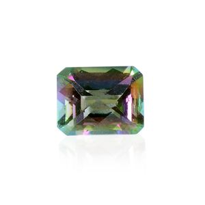 Mystic Green Topaz (Oct 14x10 mm)