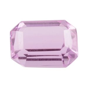 Kunzite (Oct 10x8 mm) TGW 3.54 cts.