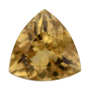Golden Apatite (Trl 8 mm) TGW 1.46 Cts.