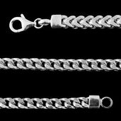 Sterling Silver Chain (30 in)