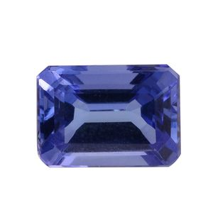 Tanzanite (Oct 7x5 mm 3A) TGW 1.01 cts.