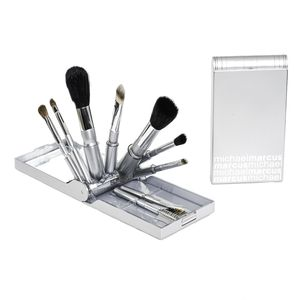 Michael Marcus Set of 2 Travel Brush Kit