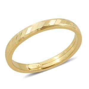 Bali Legacy Collection 10K YG Ring (Size 7.0)