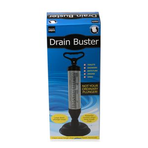 Drain Buster