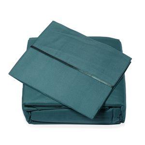 Lexington 2800 Green Microfiber 6 Piece Sheet Set (King)